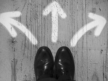 Das Unerwartete managen – Neues Handeln für neue Herausforderungen